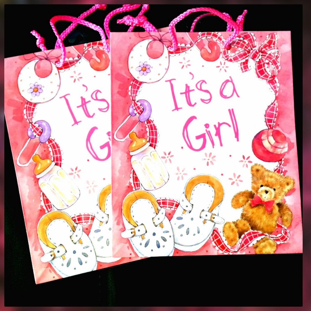 Cadeau Verpakking en Decoratie
