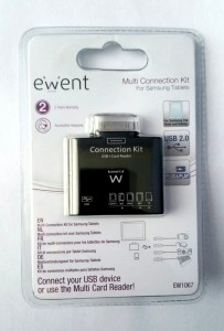 samsung connection kit