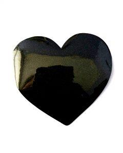 hart zwart