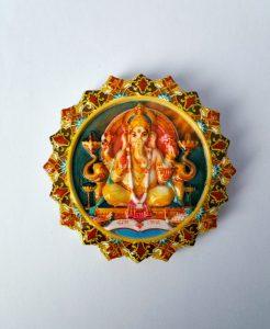 magneet Ganesha