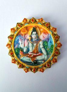 magneet Shiva