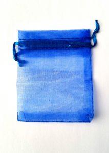 zakje blauw