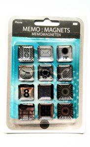 memo-magneten