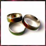 Oorbellen en Ringen